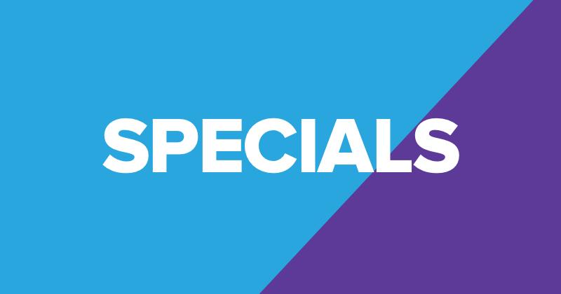 Trampoline Specials - Feasterville